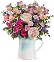Teleflora's Fabulous Farmhouse Bouquet Flowers