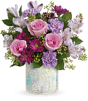 Shine In Style Bouquet Flowers