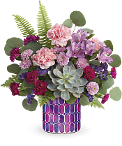 Bedazzling Beauty Bouquet Flowers