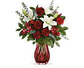 Teleflora's Love Conquers All Bouquet, picture