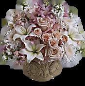 Teleflora's Garden of Memories Flowers