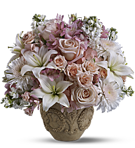 Teleflora's Garden of Memories, picture