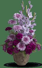 Heartfelt Memories Flowers