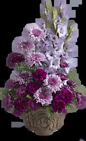 Teleflora's Heartfelt Memories Flowers