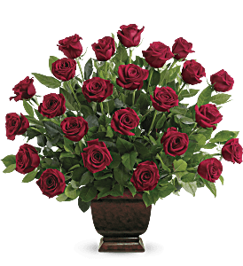 Teleflora's Rose Tribute, picture