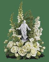Bouquet Jardin de sérénité de Teleflora