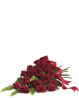 Impression rose