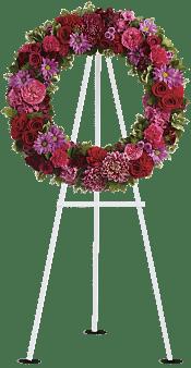 Infinite Love Flowers