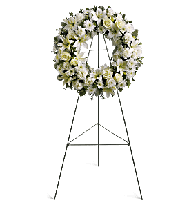 Serenity Wreath, picture