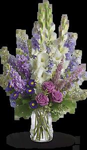 Joyful Memory Flowers