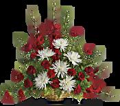 Enduring Grace Flowers
