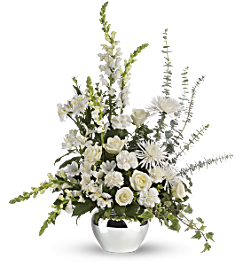 Serene Reflections Bouquet, picture