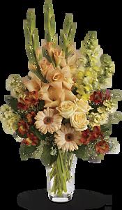 Summer's Light Bouquet Flowers