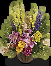 Glorious Grace Bouquet Flowers