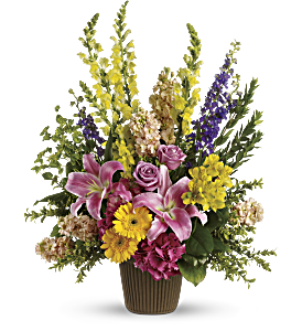 Glorious Grace Bouquet, picture