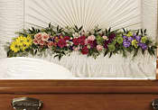 Glorious Memories Garland Flowers