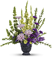 Teleflora's Cherished Memories Flowers