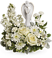 Teleflora's Guiding Light Bouquet Flowers