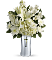 Teleflora's Shining Spirit Bouquet Flowers