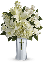 Shining Spirit Bouquet Flowers