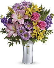 Bright Life Bouquet Flowers