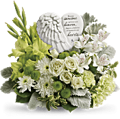 Teleflora's Hearts In Heaven Bouquet Flowers