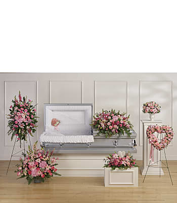 Teleflora's Beautiful Memories Collection Flowers
