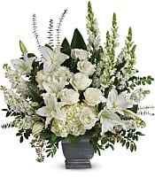 True Horizon Bouquet Flowers