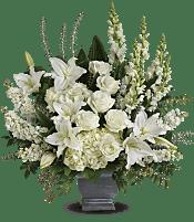 True Horizon Bouquet Flowers
