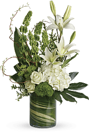 Botanical Beauty Bouquet Flowers