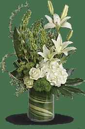Botanical Beauty Bouquet Flowers