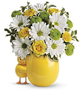 My Little Chickadee by Teleflora, picture