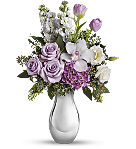 Teleflora's Breathless Bouquet, picture