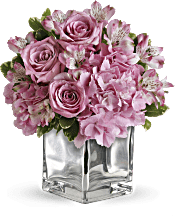 Teleflora's Be Sweet Bouquet Flowers