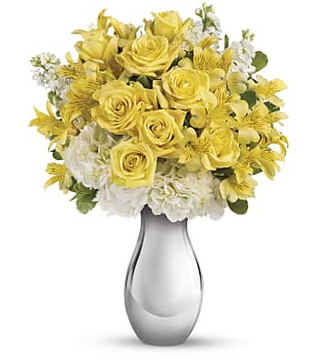 Teleflora's So Pretty Bouquet Flowers