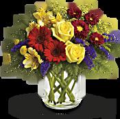 Garden Parade Flowers