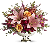 Teleflora's Beauty In Bloom Flowers