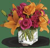 Uniquely Chic Flowers