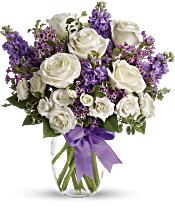Teleflora's Enchanted Cottage DX Flowers
