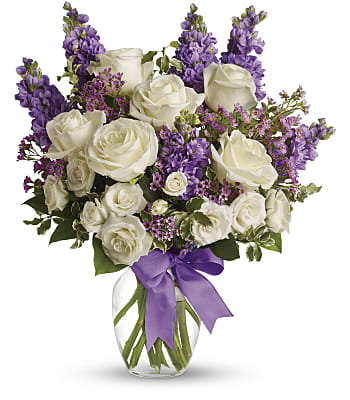 Teleflora's Enchanted Cottage Flowers