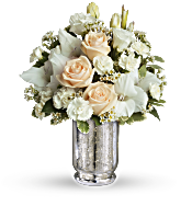 Teleflora's Recipe for Romance Flowers