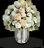 Teleflora's Recipe for Romance Flowers