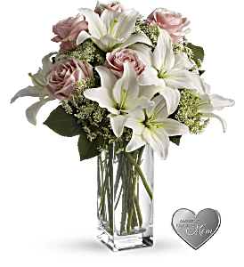 Teleflora's Heavenly and Harmony, picture
