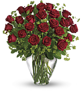 My Perfect Love - Long Stemmed Red Roses, picture