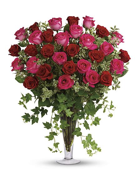 Dreaming in pink long stemmed pink roses flowers dreaming in pink dreaming in pink long stemmed pink roses flowers mightylinksfo