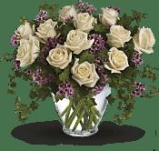 Victorian Romance Flowers