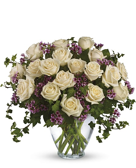 Victorian Romance Flowers Victorian Romance Flowers ...
