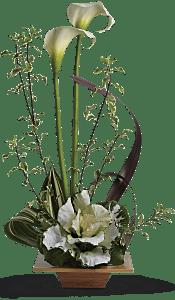 Grand Gesture Flowers