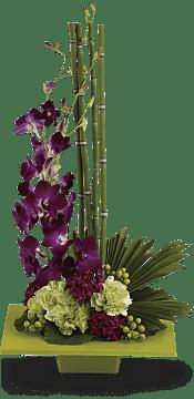 Zen Artistry DX Flowers