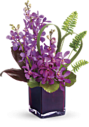 Teleflora's Island Princess Flowers